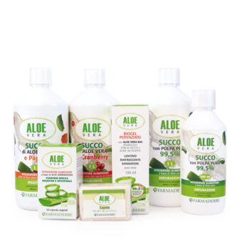 Aloe Vera Gel 80% 100ml