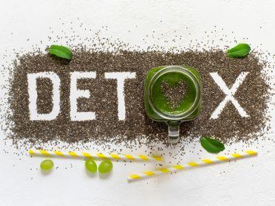 Detox: eliminare le tossine per aumentare l'energia
